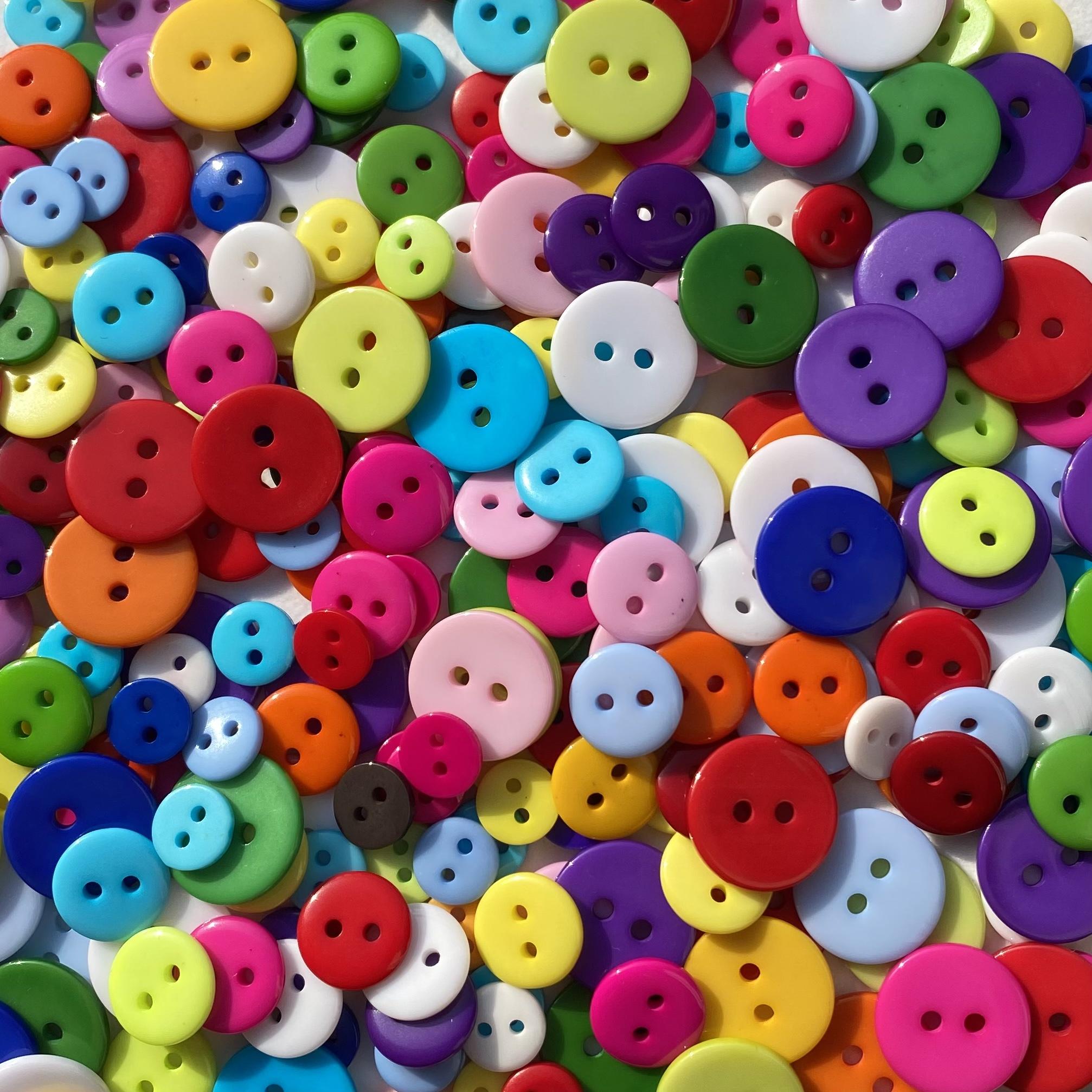 Botones COLOR