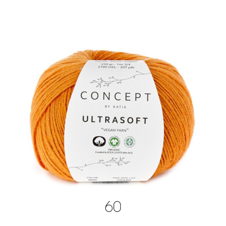 Ultrasoft