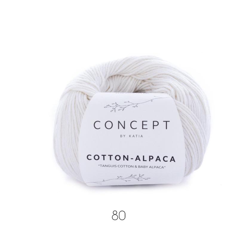 Cotton - Alpaca