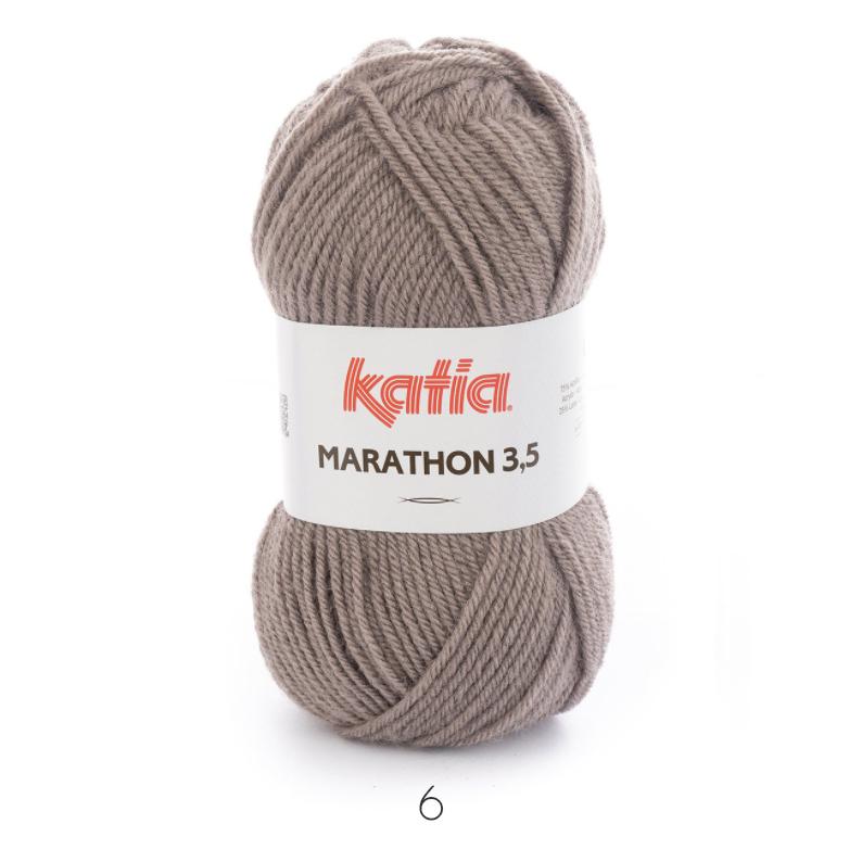Marathon 3.5