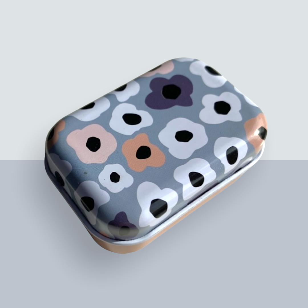 Caja Metálica - S