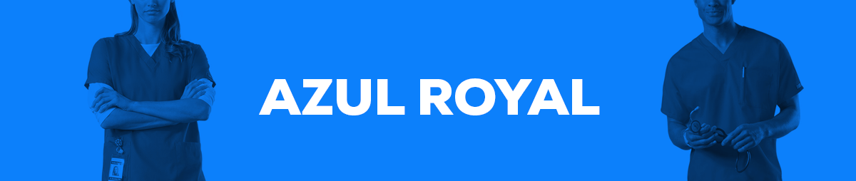 AZUL ROYAL