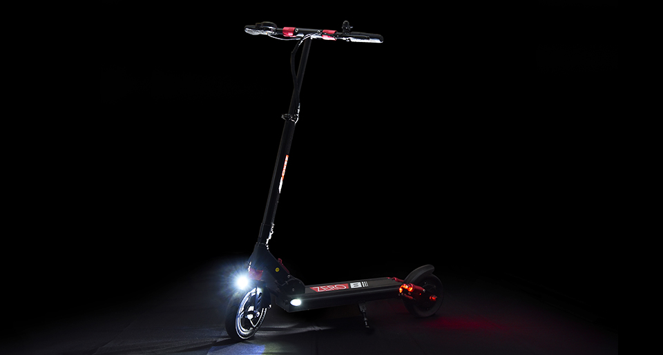 Scooter Zero 8