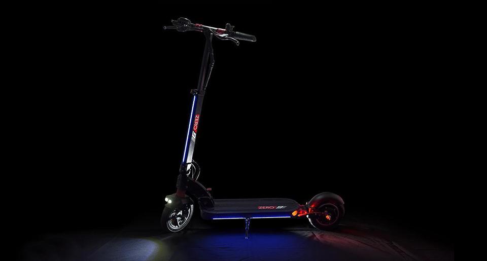Scooter Zero 9 / Reserva por $50mil y el saldo ($649.990) lo pagas al momento de la entrega*