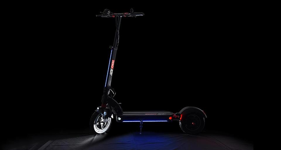 Scooter Zero 10