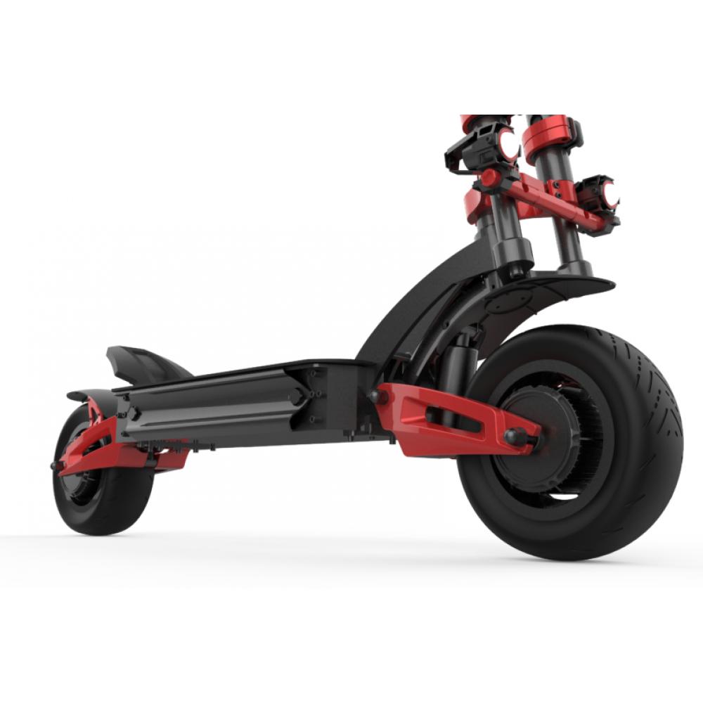 Scooter Zero 11X (Batería LG 72V 32Ah)