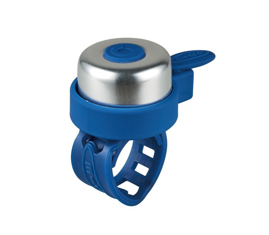 Campana Micro Azul V2