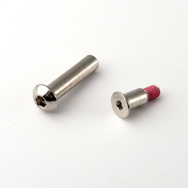 1045 Repuesto / Tornillo Sprite 33mm (2un)