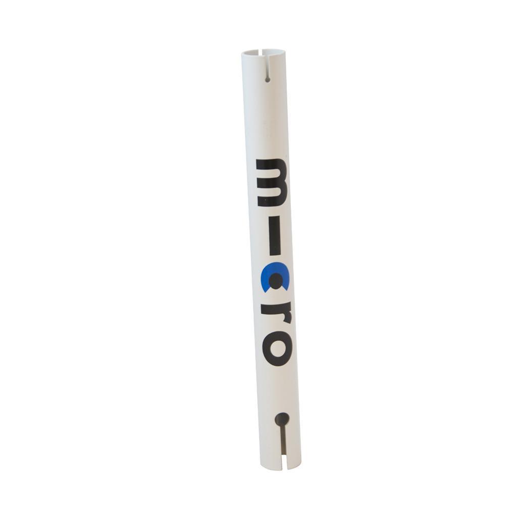 1190 Repuesto White / Tubo