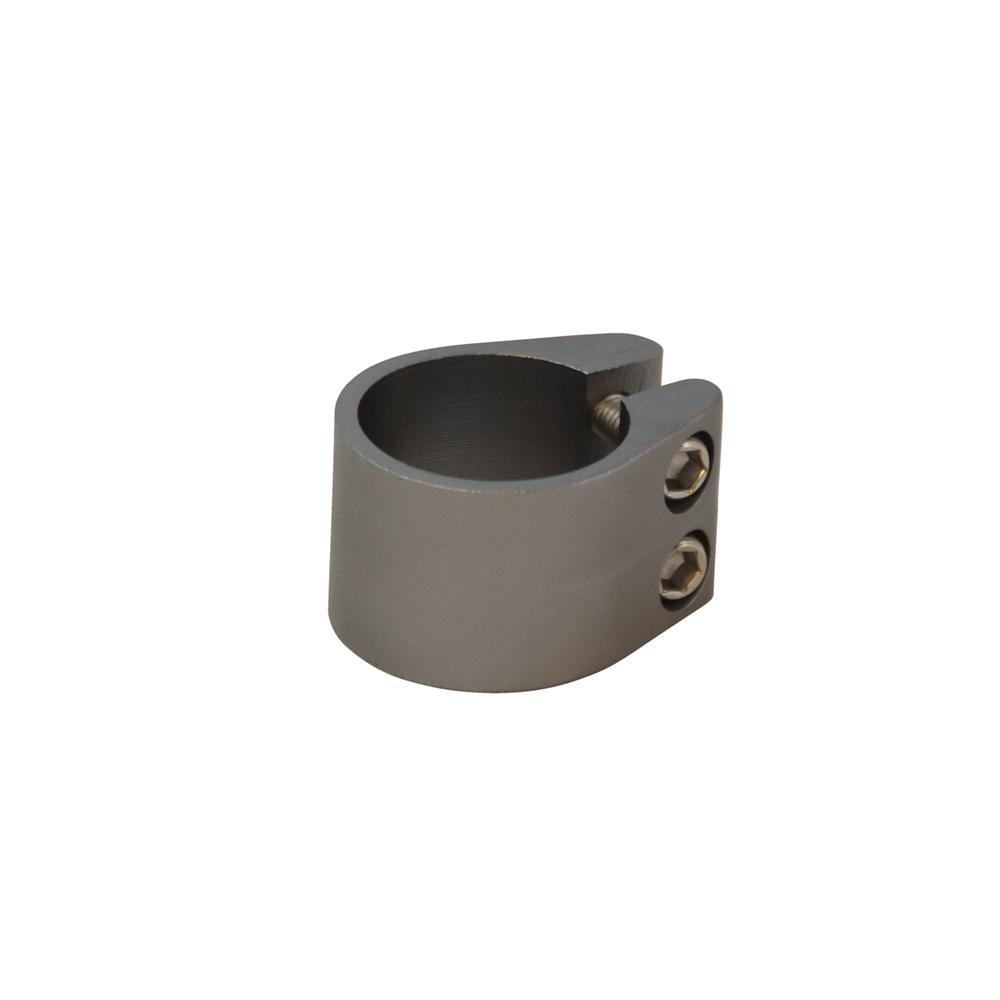 1212 Repuesto / Abrazadera Inferior Aluminio