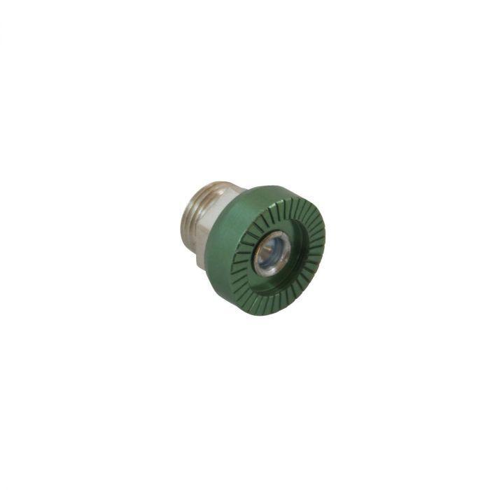 1199 Repuesto / Botón de Empuje Verde