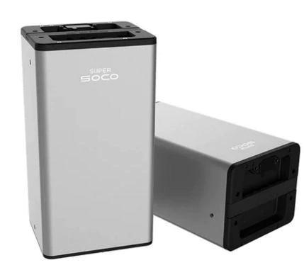 Batería para Super Soco TS
