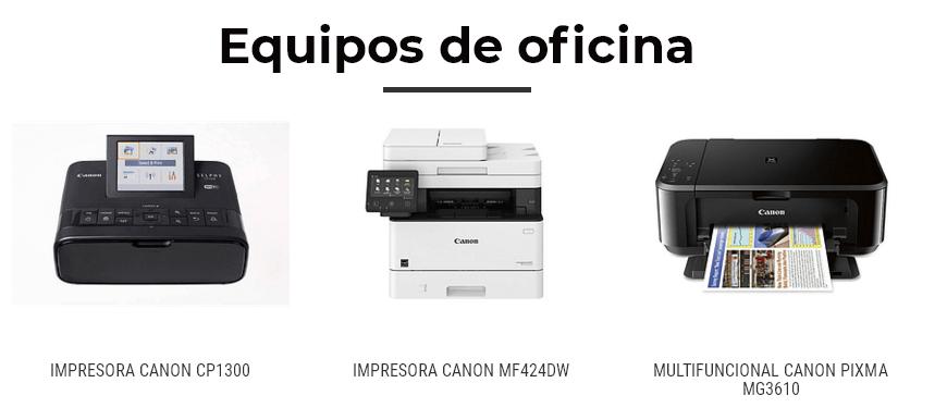 Que impresora comprar....