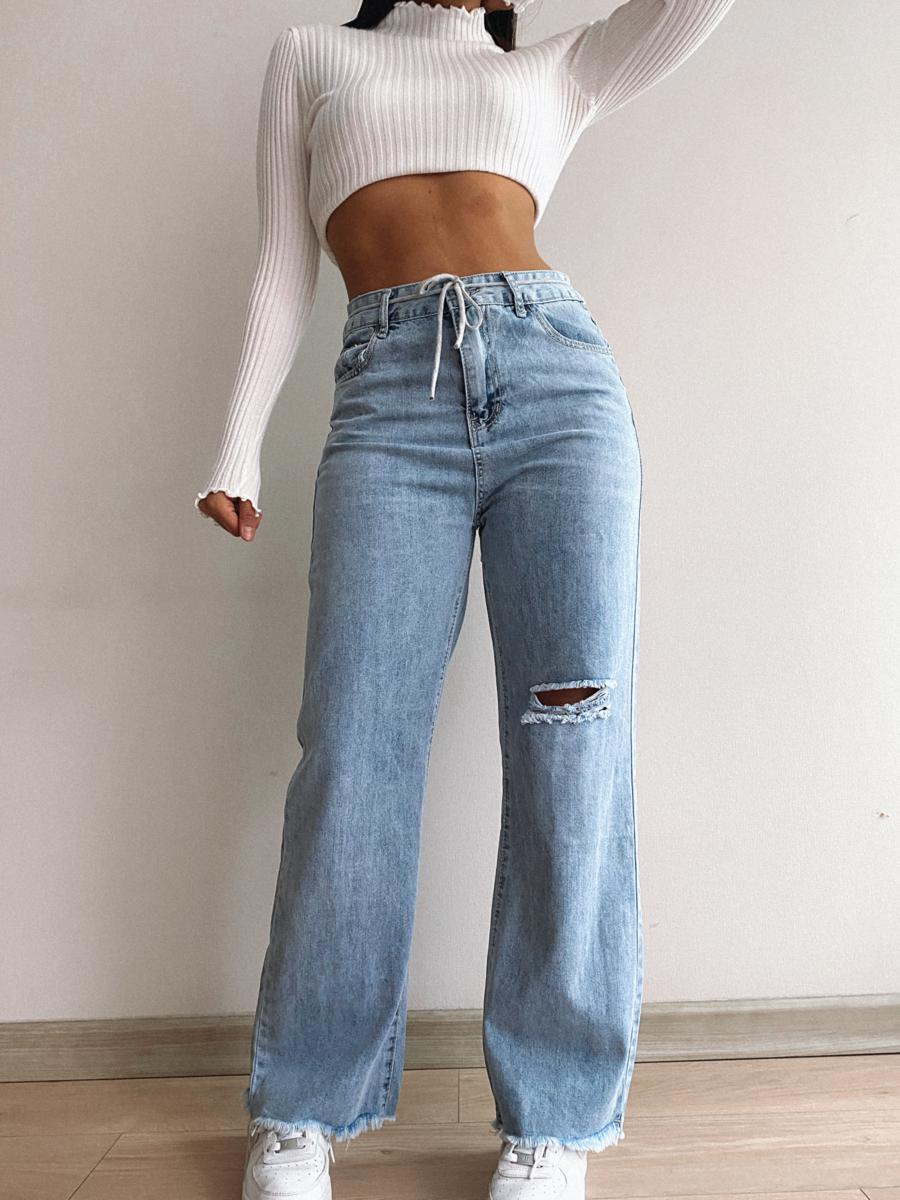 JEANS MIKA