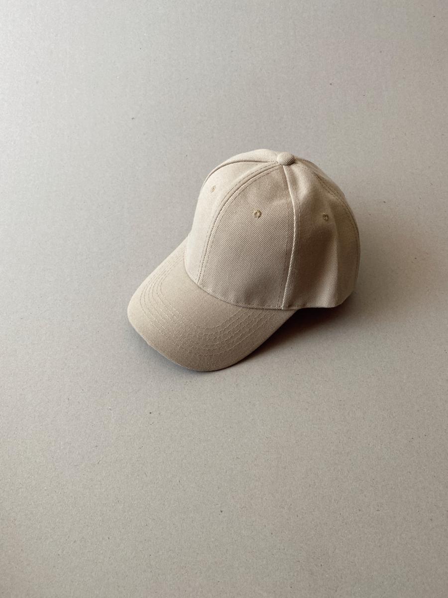 CAP BEIGE