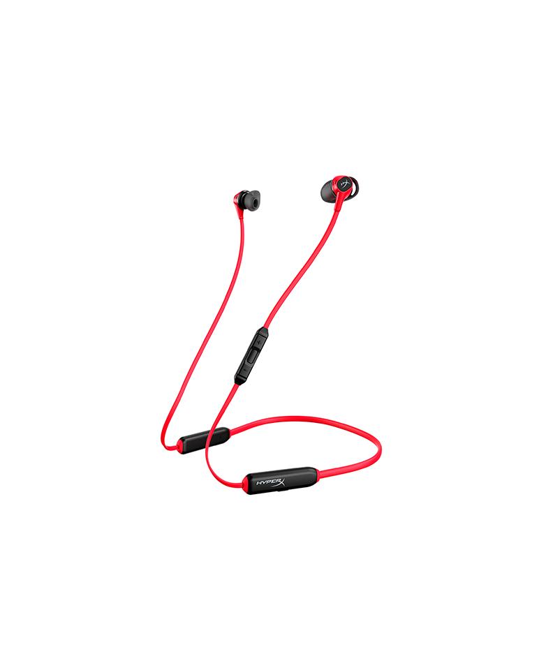 Audífonos Inalámbricos Hyperx Earbuds Hebbxx-mc-rd/g
