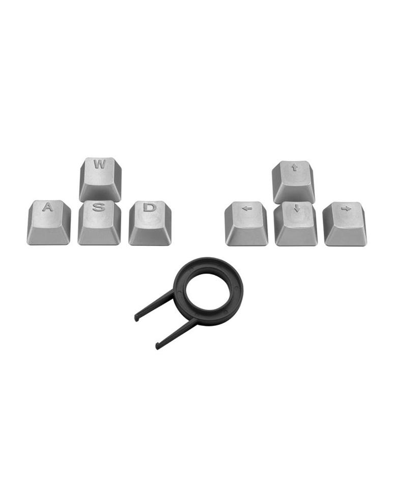 Kit De Teclas Gamer Cougar Metal Keycaps