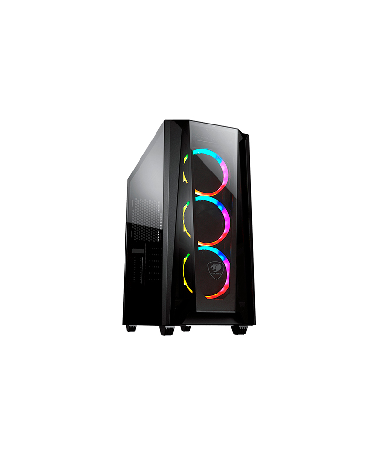Gabinete Gamer Cougar MX660-T RGB