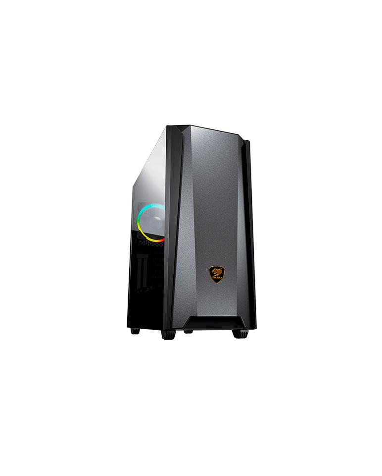 Gabinete Gamer Cougar MX660 IRON RGB