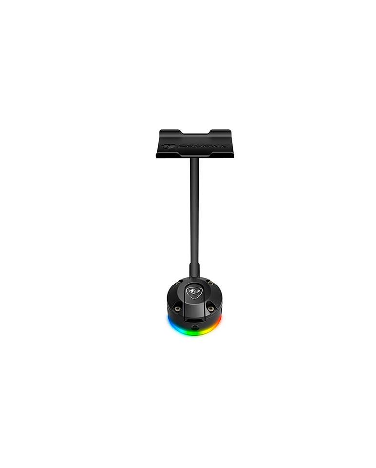 Soporte Bungee bunker Headset S Cougar RGB [CAJA ABIERTA]