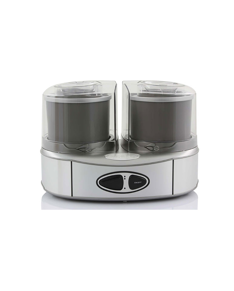 Máquina De Helados Ice40bce - Cuisinart