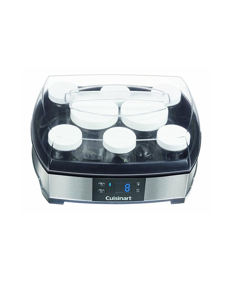 Yogurtera y Quesera Ym400e - Cuisinart
