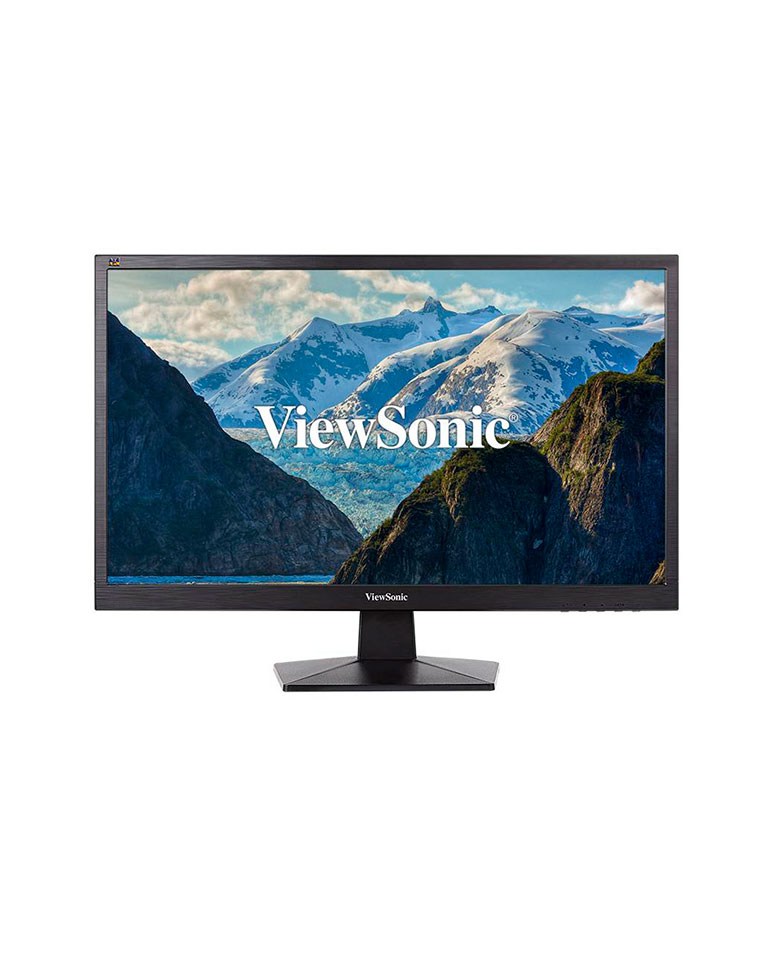 Monitor Led 24 Full Hd Va2407h - Viewsonic