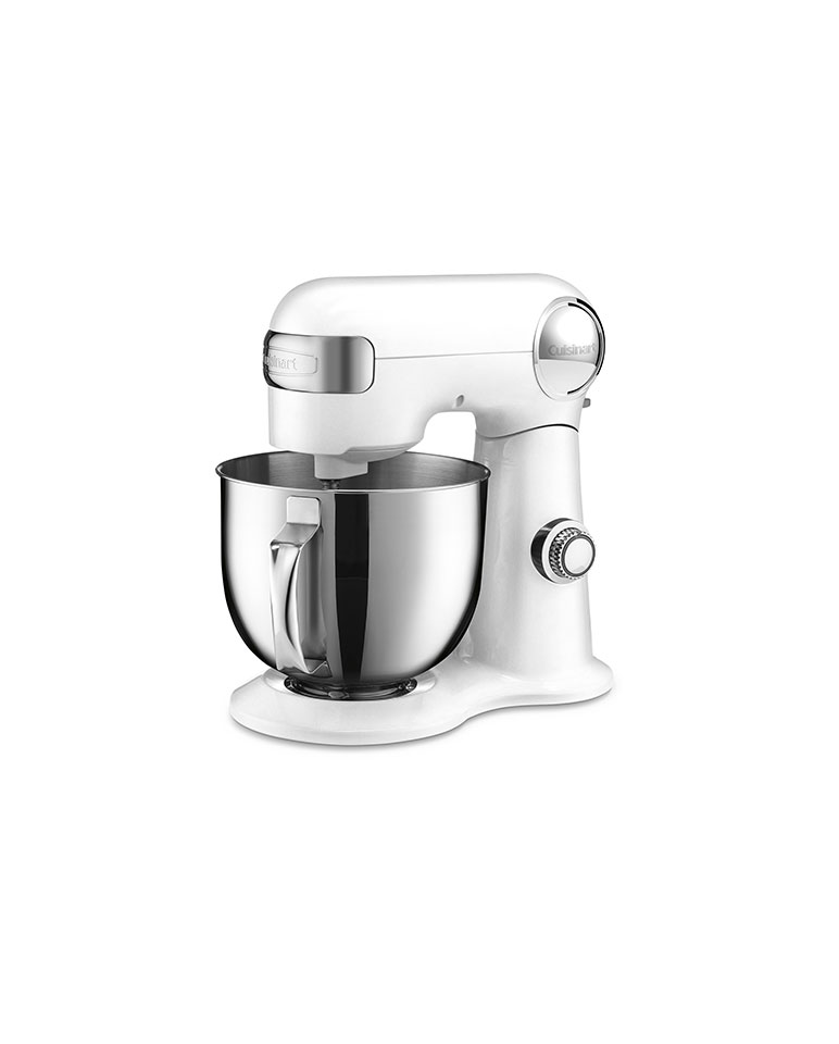 Batidora De Pie Blanco SM50WE - Cuisinart