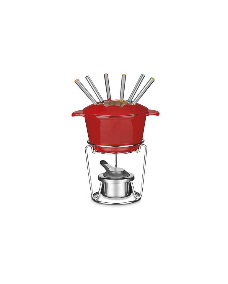 Fondue Rojo Fp-115rs - Cuisinart