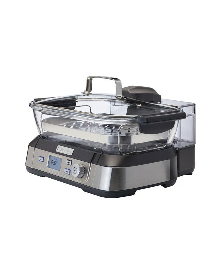 Vaporera Digital Stm-1000e - Cuisinart