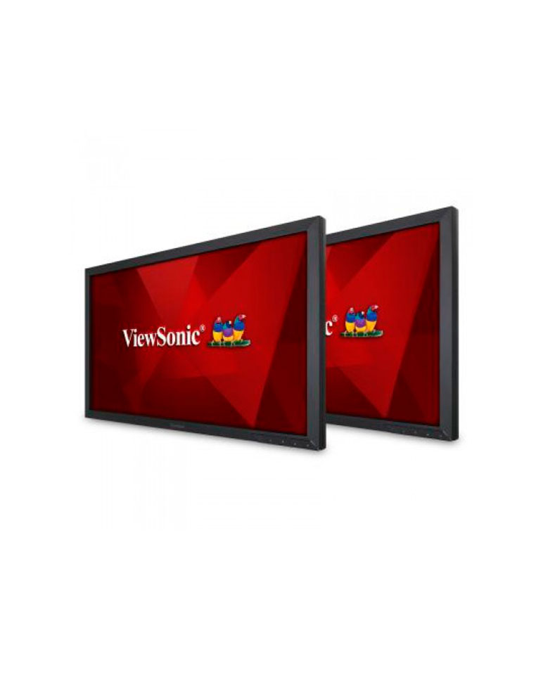 Dos Monitores 24 Full HD VA2452 - Viewsonic