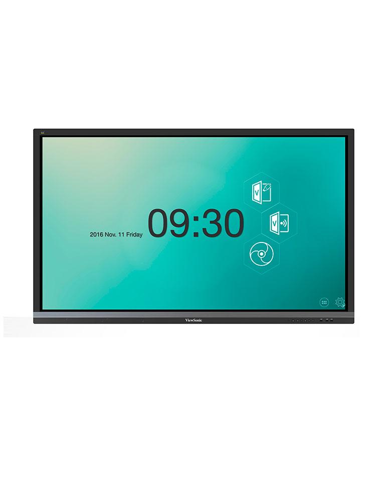 Monitor 4K 55 CDE5510 - Viewsonic