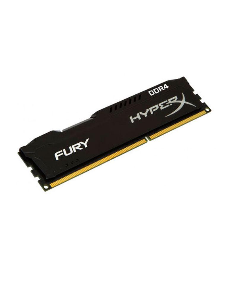Memoria Ram FURY Black 16GB 2400MHz HX424C15FB/16 - Kingston