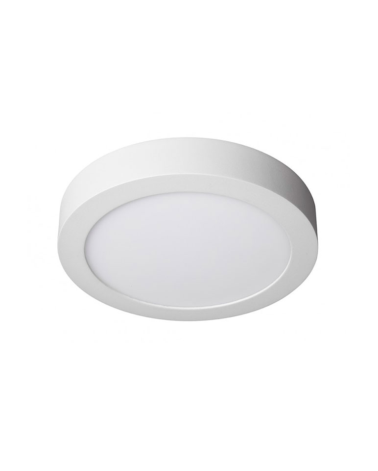 Plafón LED sobrepuesto 24W 3000K YL25-AL243K - Yusing