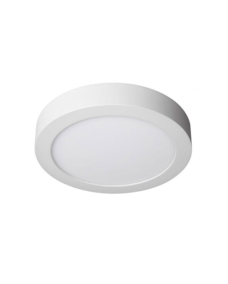 Plafón LED sobrepuesto 18W 3000K YL25-AL183K - Yusing