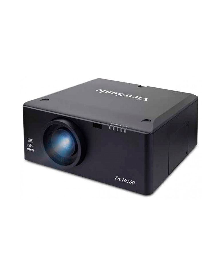 Proyector 6000 Lúmenes Pro10100-SD - Viewsonic