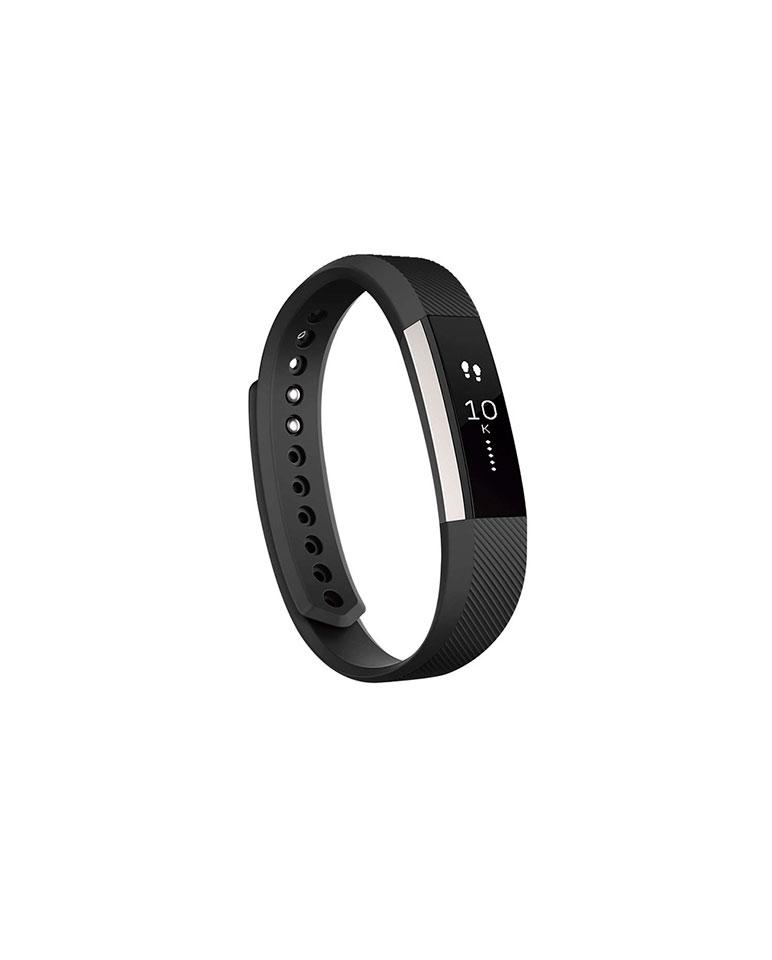 Pulsera Alta Small Black FB406BKS-LA - Fitbit