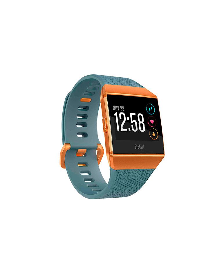 Pulsera Ionic FB503CPBU-LA - Fitbit