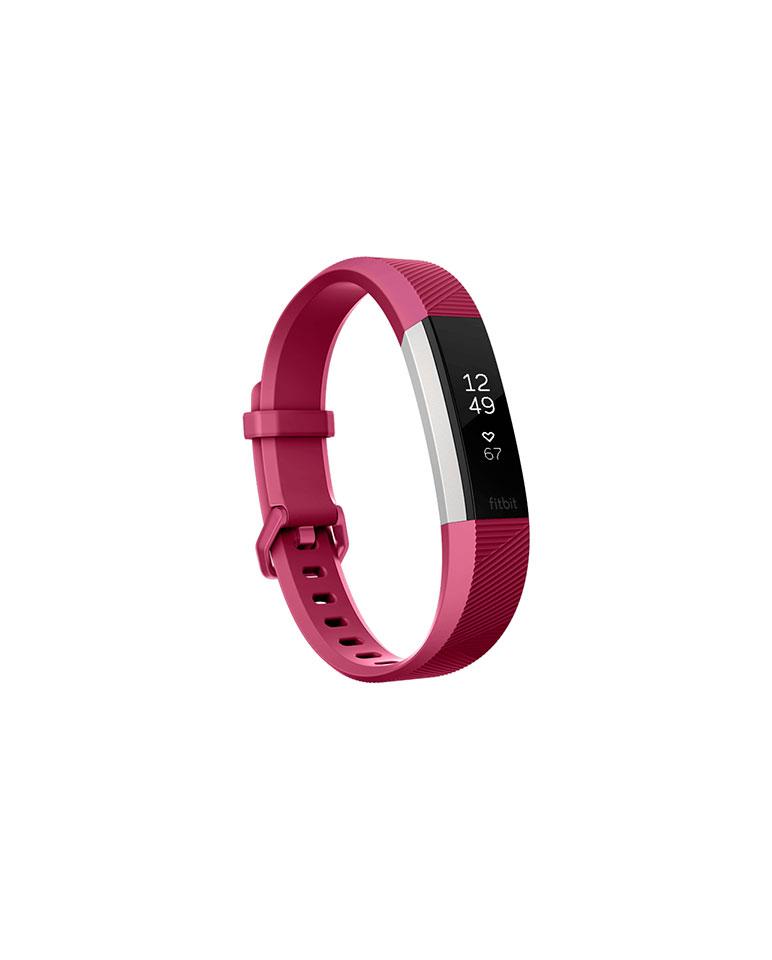 Pulsera Alta HR S FB408SPMS-LA - Fitbit