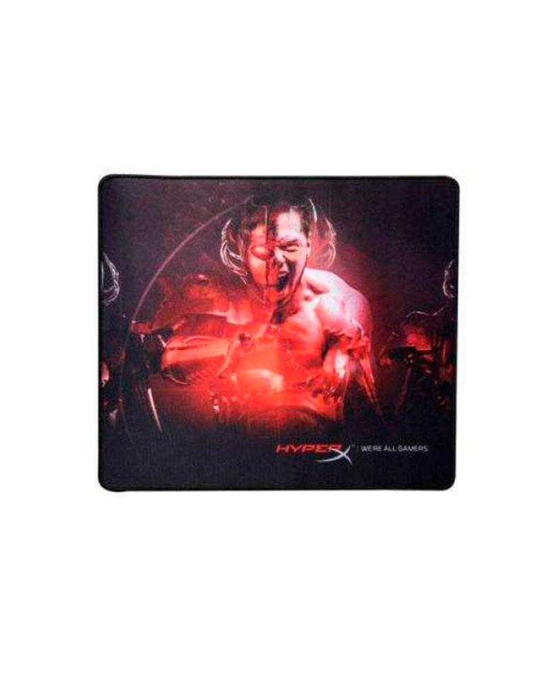 MousePad Gamer Fury S Pro Large HL-MP2L-1L - HyperX