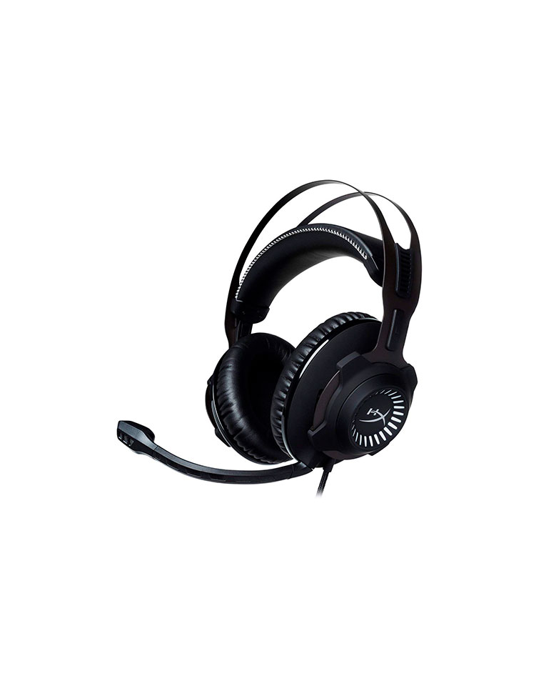 Audifionos Gamer Cloud Revolver HX-HSCR-GM - HyperX