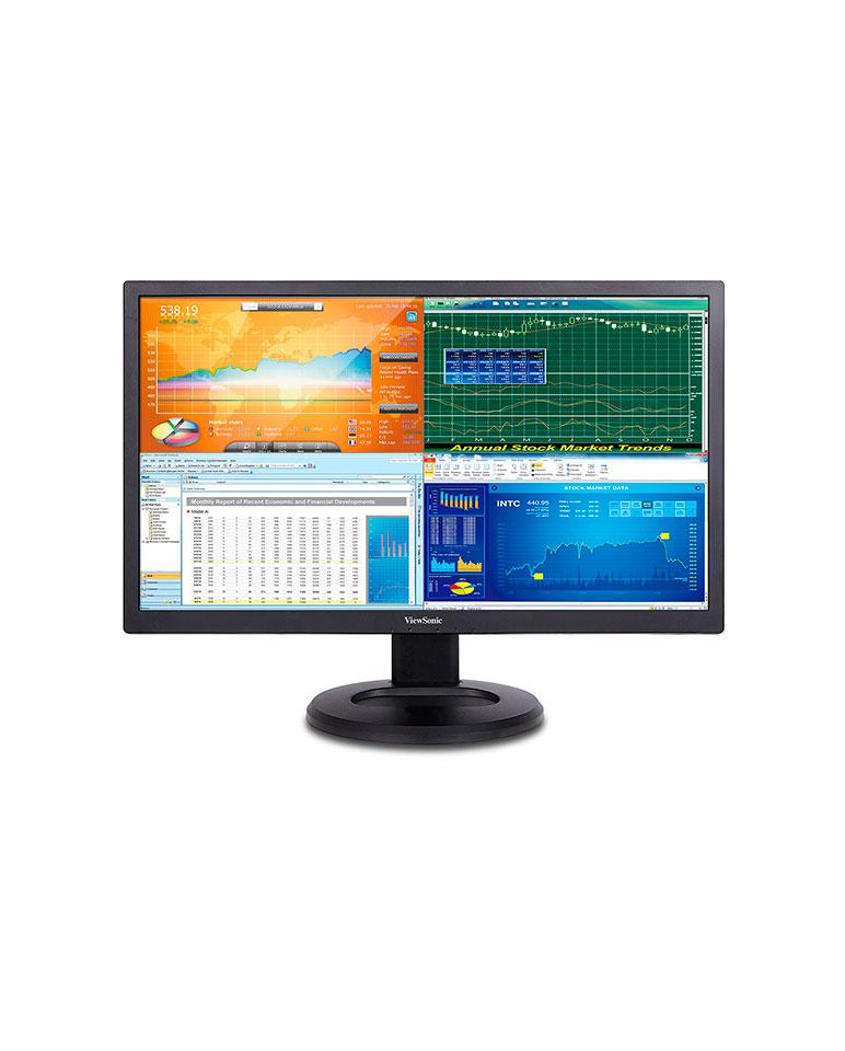 Monitor UHD LED 28 VG2860MHL-4K - Viewsonic