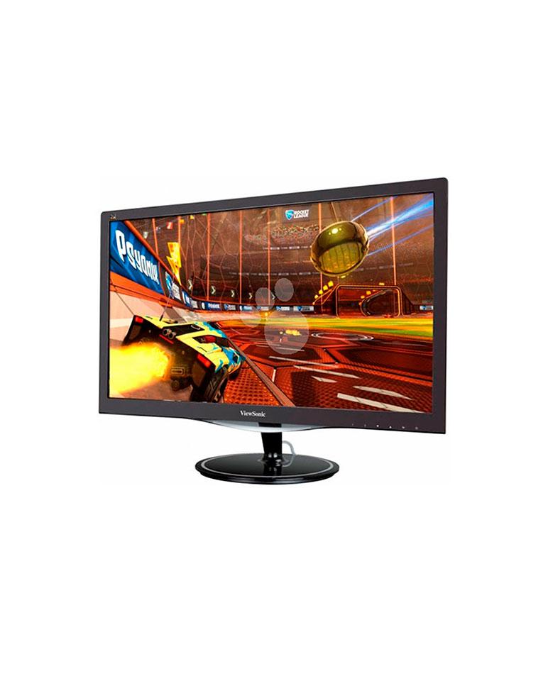 Monitor Gamer Full HD 22 Vx2257MHD - Viewsonic