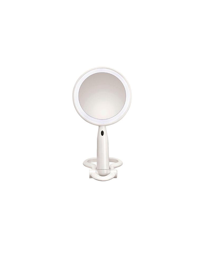 Espejo LED de doble cara BE52LED-2P - Conair