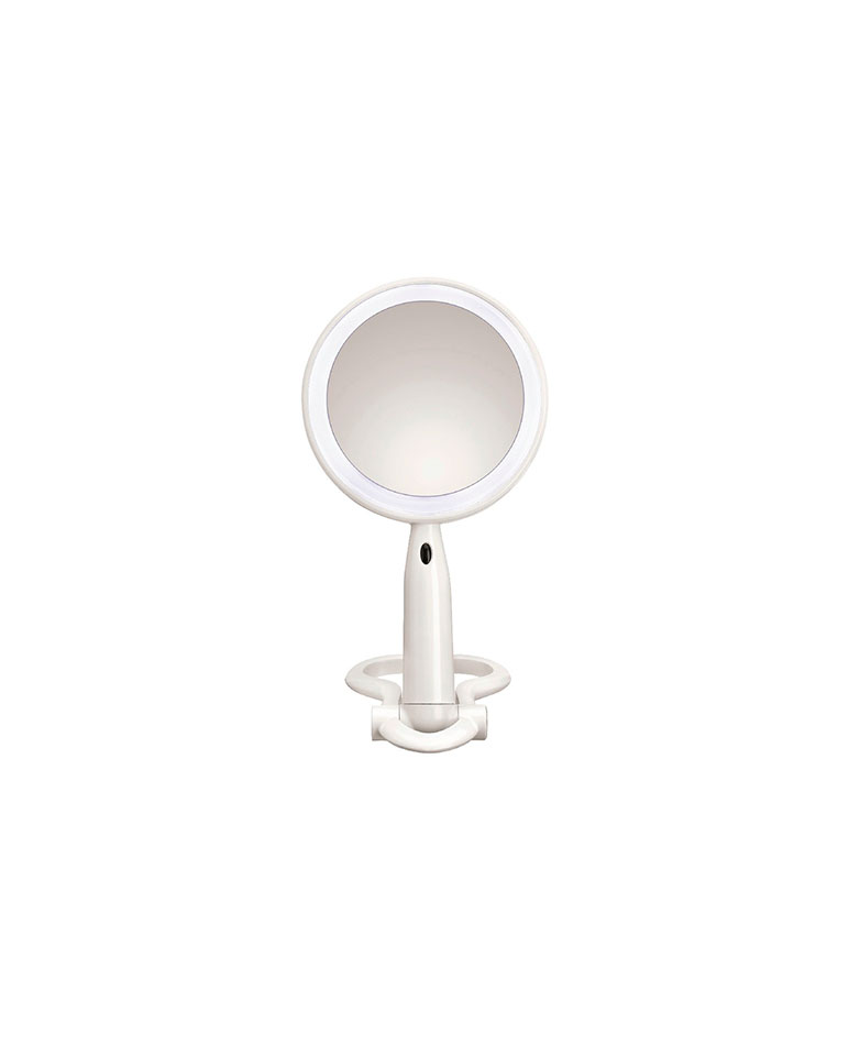 Espejo LED de doble cara BE52LED-2P - Conair