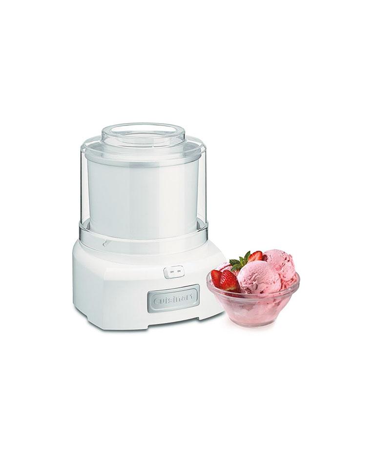 Máquina Para Hacer Helado ICE21 - Cuisinart