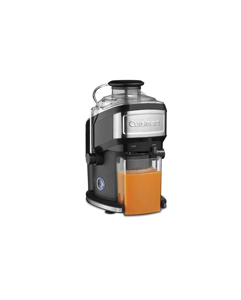 Extractor De Jugo Cje500e - Cuisinart  [CAJA DAÑADA]