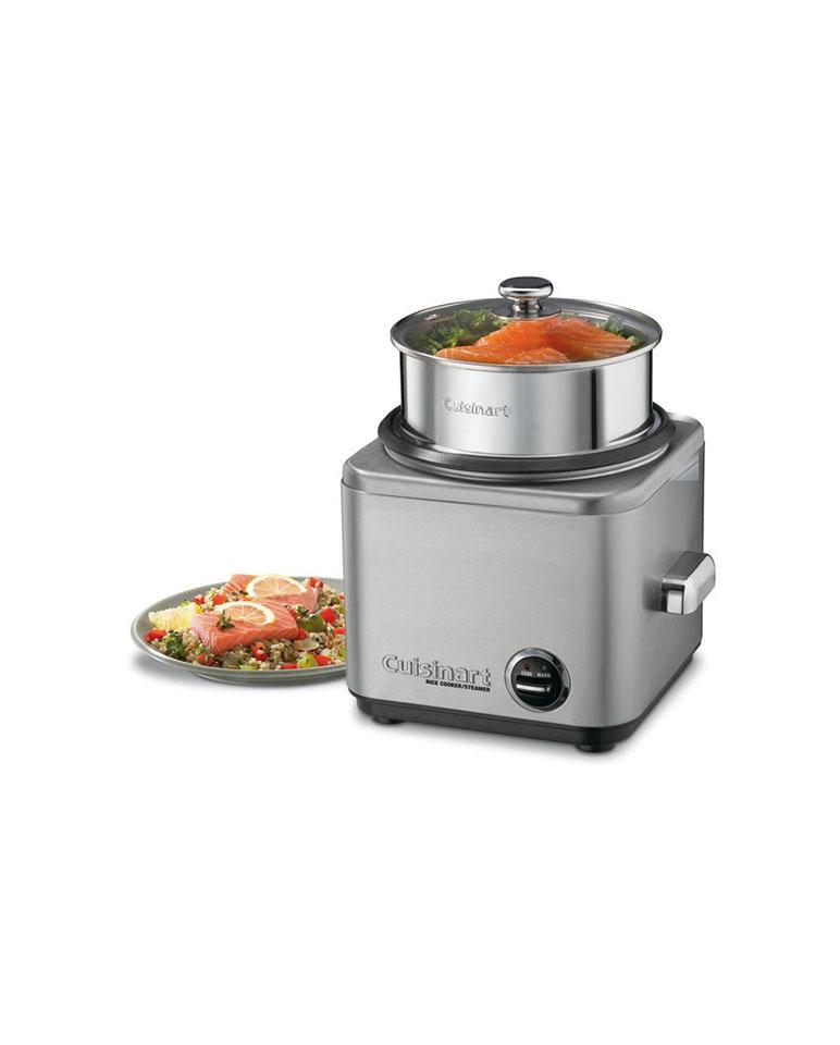 Olla Arrocera Crc-800e - Cuisinart (CAJA DAÑADA)