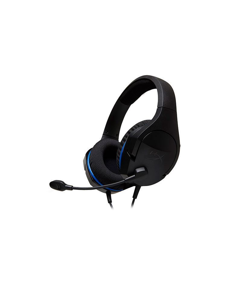 Audífono Gamer Cloud Stinger PS4 HX-HSCSC-BK - HyperX