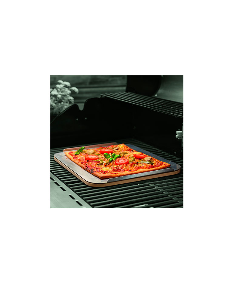 Pizza Stone Simple Cook